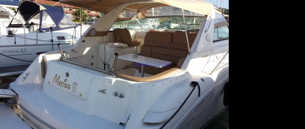 Sea Ray Sea Ray 370 Sundancer