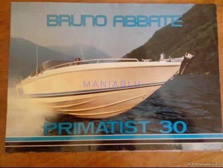 Abbate Bruno Primatist 30