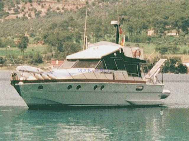 Posillipo Martinica 42