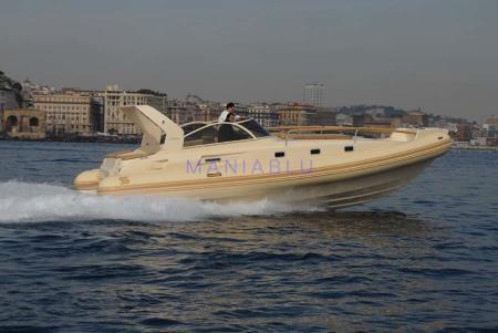 Solemar Italia 33 oceanic