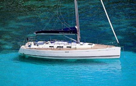 Dufour Yachts Dufour 455 GL