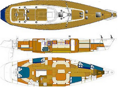 Comar yachts Comet 65 S
